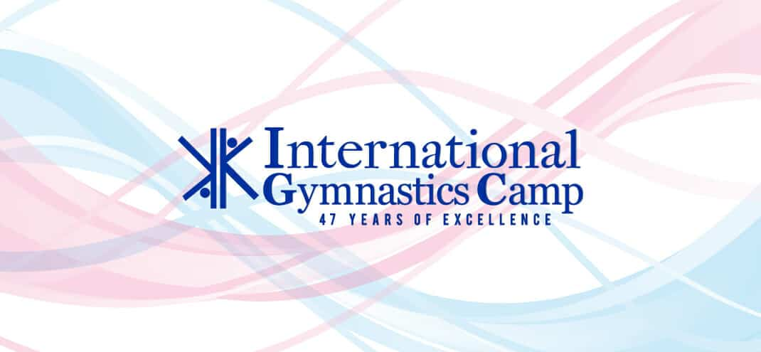 International Gymnastics Camp 47 Years of Excellence
